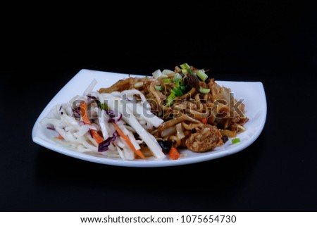 Chinese traditional dish #1075654730