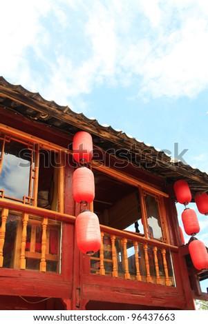 chinese traditional lantern