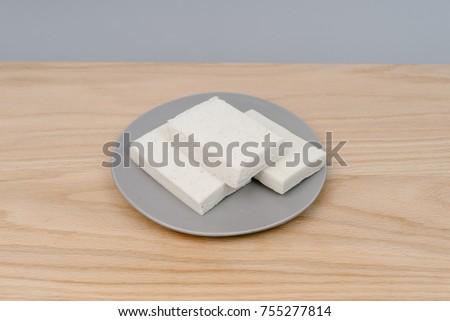 chinese white pastry #755277814