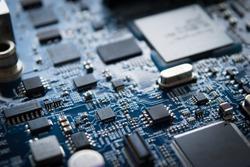 chip computer circuit board processor