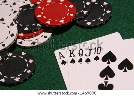 Ormsby House Casino Paragon Casino Hotel