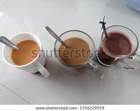 Chocolate Malt  Drink Coffee Drink  Coco Drink