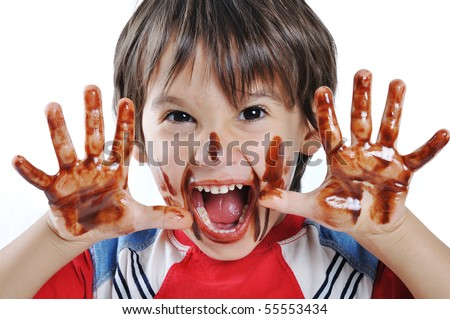 http://image.shutterstock.com/display_pic_with_logo/386239/386239,1276994164,1/stock-photo-chocolate-on-hands-and-face-funny-cute-boy-55553434.jpg