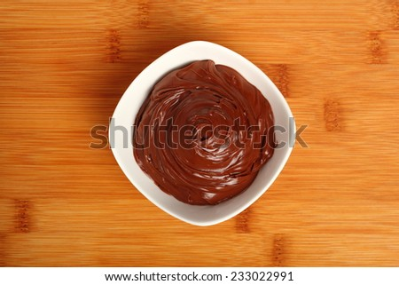 Chocolate Spread #233022991