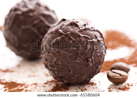 Chocolate Truffle