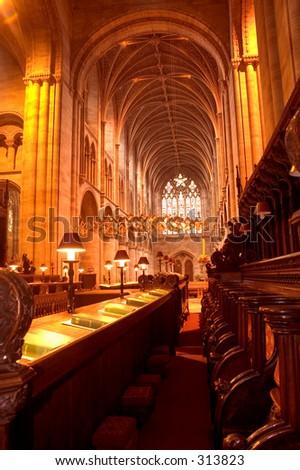 Choir Gallery II