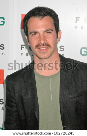 "Chris Messina at the ""Greenberg"" Los Angeles Premiere, Arclight Hollywood Theatres, Hollywood, CA. 03-18-10"