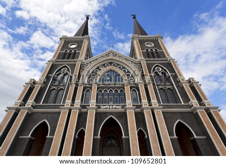 Christ Church in Thailand