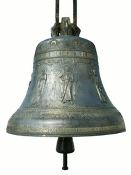 Christianity Bell