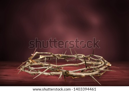christianity Crown of Thorns, Spirituality Death Religious #1403394461