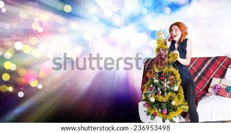Christmas #236953498
