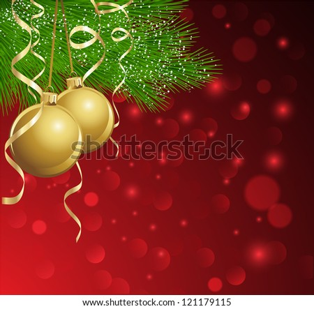 Christmas background #121179115