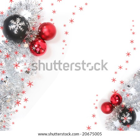 christmas background #20675005