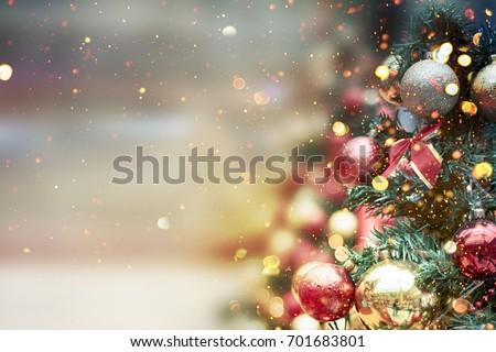 Christmas background #701683801