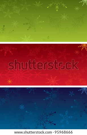 Christmas Background - christmas illustration