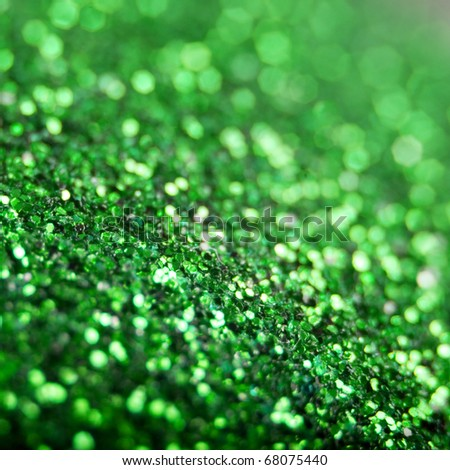 Christmas background.emerald abstract texture
