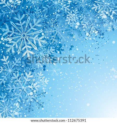 Christmas background. Raster version, vector file id: 111192161