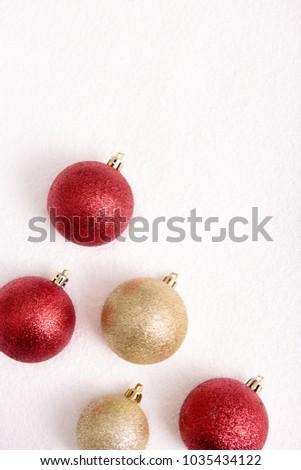 Christmas ball image #1035434122