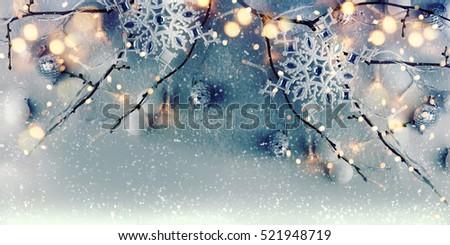 Christmas card. #521948719