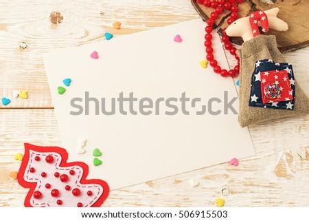 Christmas card. Christmas background #506915503