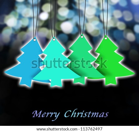 christmas card ,christmas tree ,christmas background