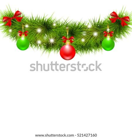 Christmas card, holiday #521427160
