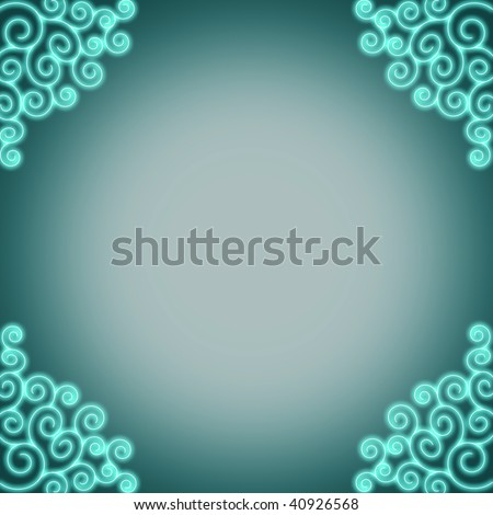 Christmas card;  Xmas; Xmas background; snow card; pattern; design; tracery; wallpaper; lightness; background