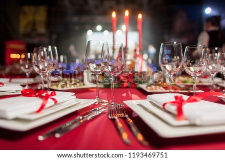 Christmas catering (Happy NY)