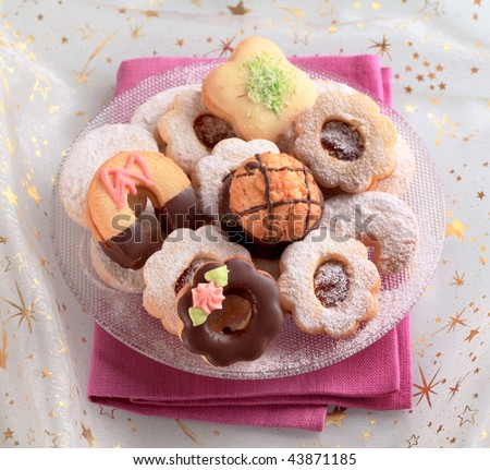 Christmas cookies