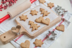 Christmas Cookies for children