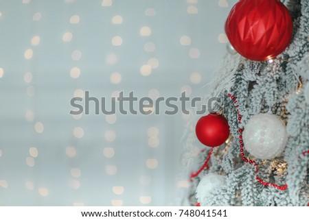 Christmas cosiness #748041541