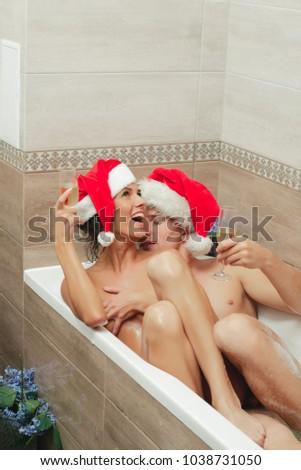 naked sauna for couple in santa clara