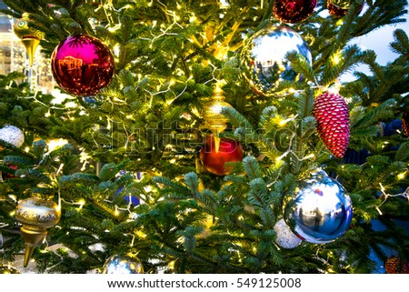 Christmas decoration #549125008