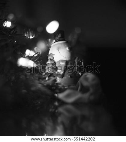 Christmas Decoration #551442202