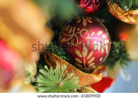 christmas decoration #65809900