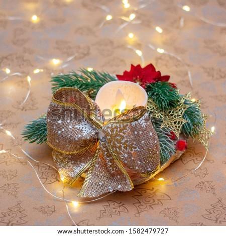 christmas decoration decor winter decor
