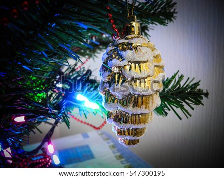 Christmas decorations #547300195