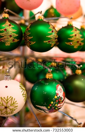 Christmas Decorations #732553003