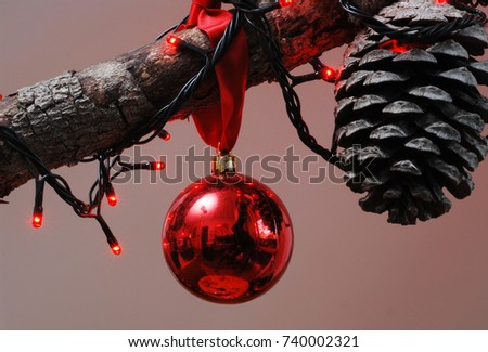 Christmas decorations #740002321