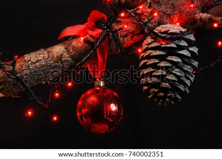 Christmas decorations #740002351