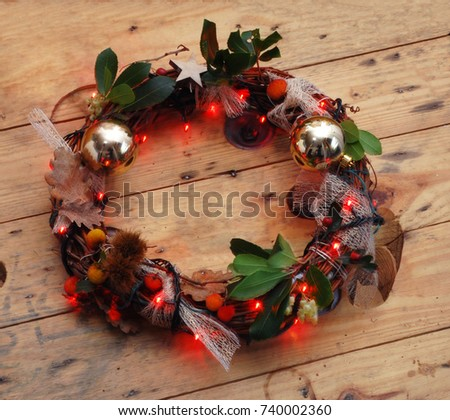 Christmas decorations #740002360