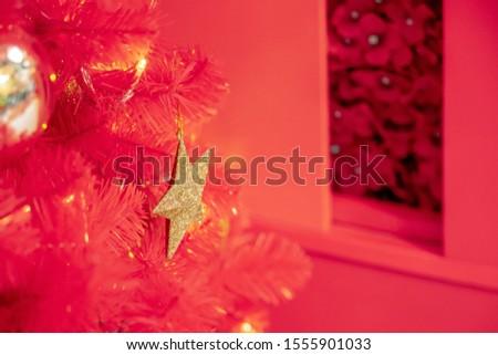 Christmas decorations; Xmas decoration; Xmas background #1555901033