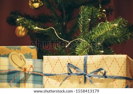 Christmas decorations; Xmas decoration; Xmas background #1558413179
