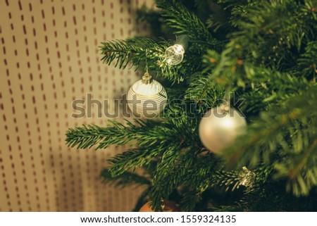Christmas decorations; Xmas decoration; Xmas background #1559324135