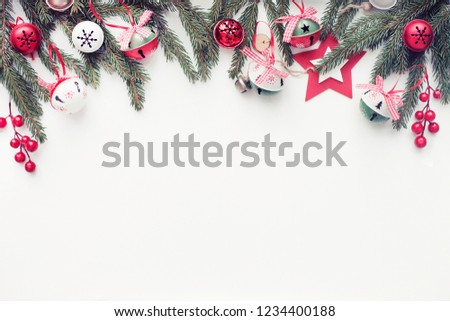Christmas decorative ornaments  #1234400188