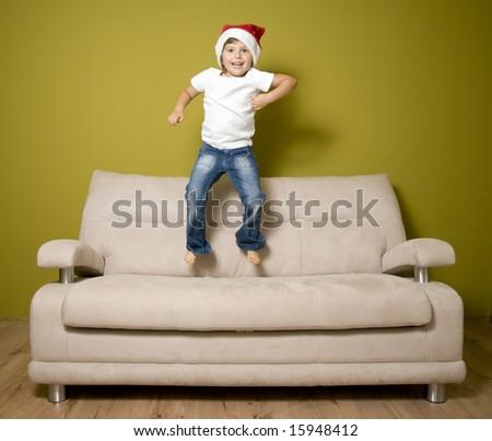 Christmas euphoria