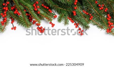 Christmas frame #225304909