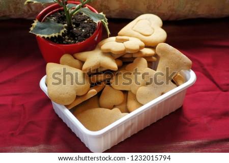 Christmas gingerbread - Miscellaneous II. #1232015794