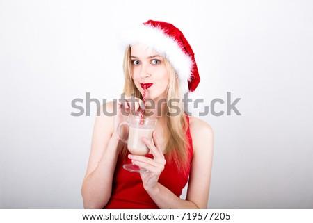 Opinion Hot christmas girl santa idea apologise
