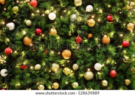 Christmas Hanging decoration